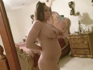 WWE Mickie James Leaked Pregnant Nudes and Private Photos