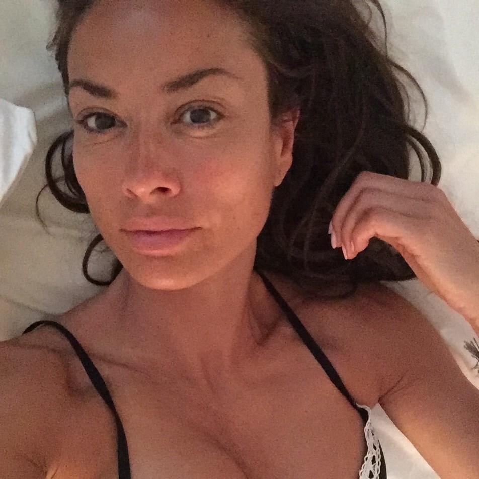 Melanie Sykes Nude Leaked