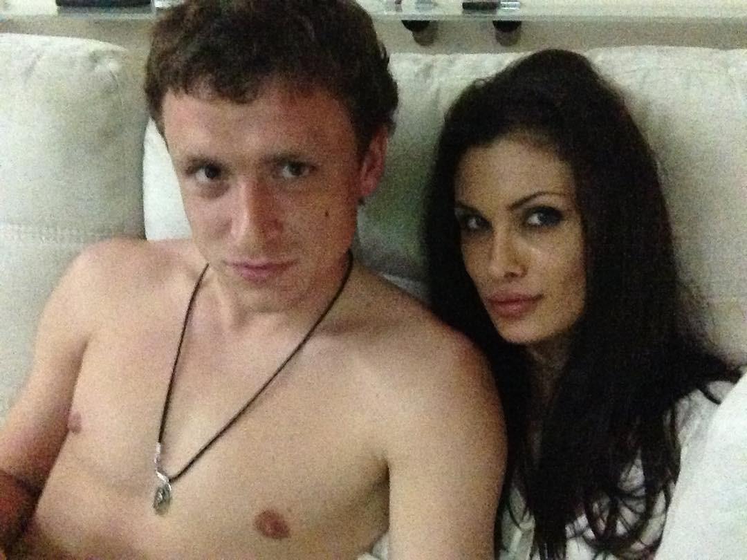 Model Alana Mamaeva Nude Leaked