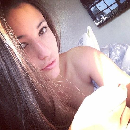 Angie Varona Leaked Nude Selfies