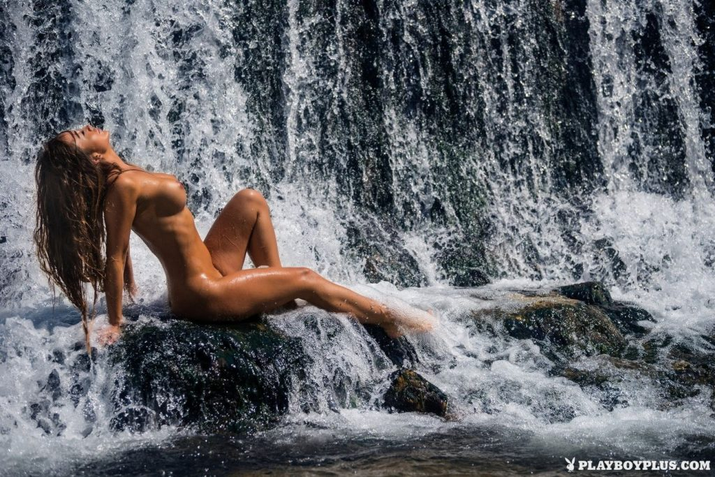 Arijana Marić Nude Photoshoot for Playboy (11 Photos)