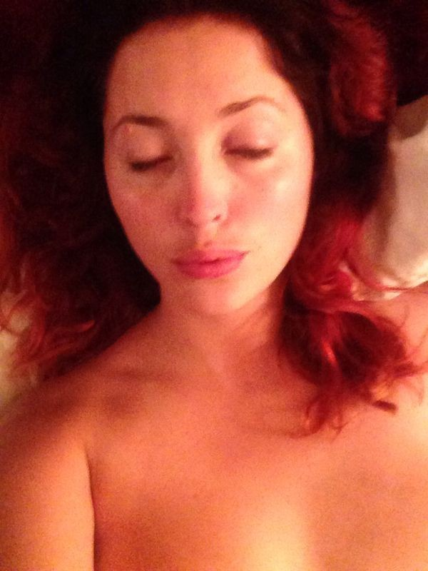 Lucy Collett Nude Leaked