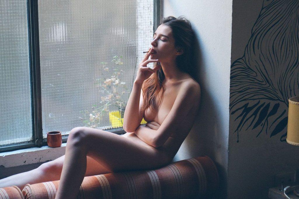 Sara Pavan Naked (15 Photos)