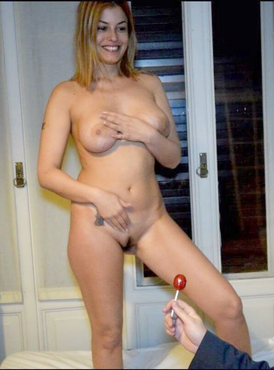 Sara Tommasi Nude Interview