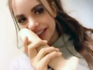 Allison Parker Dildo Squirting Leaked Video