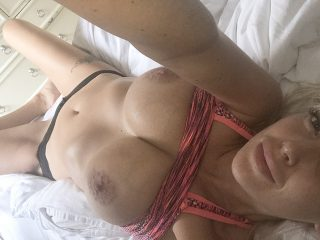 Lucie Brooks Nude Leaked Selfies