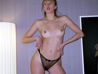 Louise Ropagnol Nude Photos Leaked