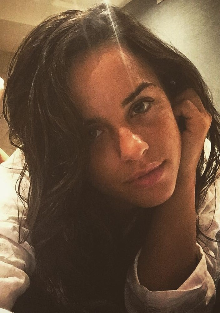 Georgia May Foote Nude SnapChat video Leaked