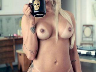 Janaina Santucci Nude Playboy Photos