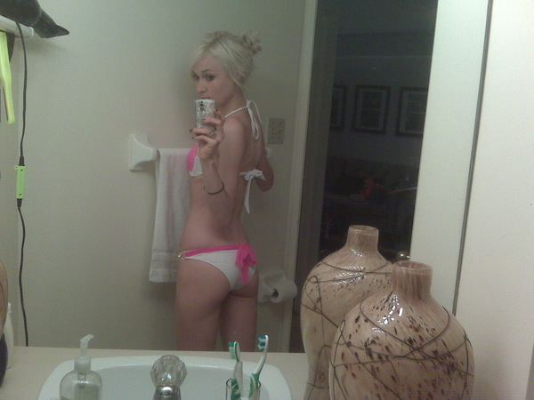 Lauren O'Neil nude photos and video leaked The Fappening
