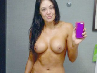 """TNA Rebel"" Tanea Brooks Nude Photos Leaked"