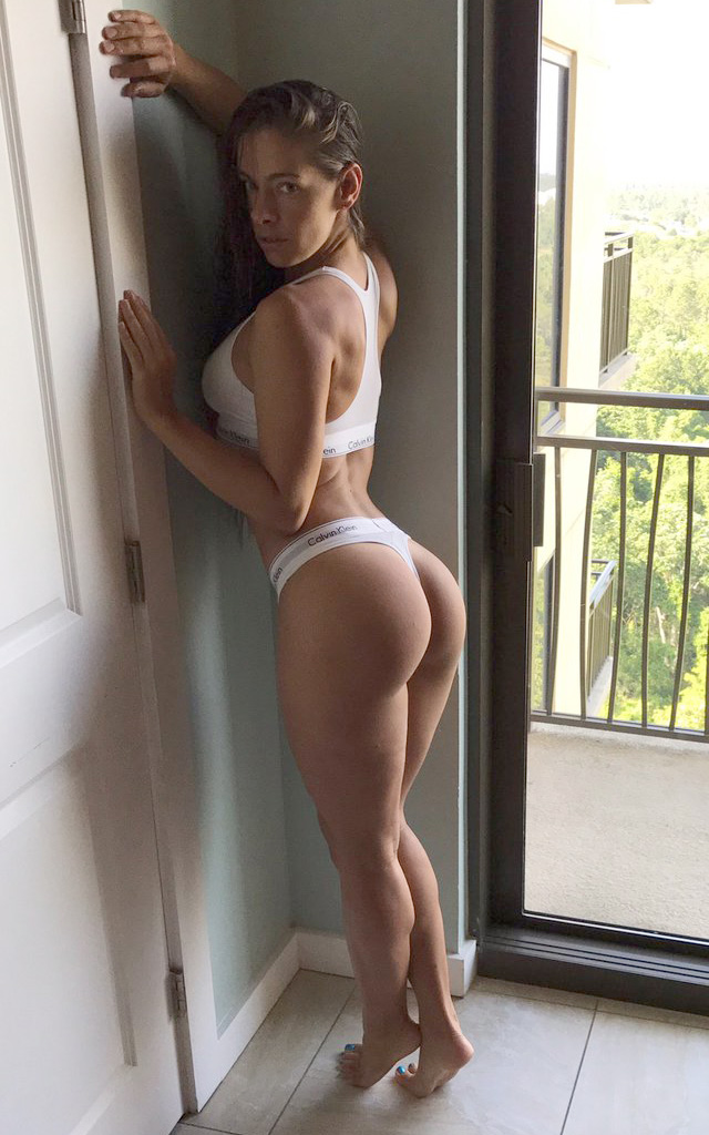 Wrestler Skylar Rene leaked nude photos The Fappening