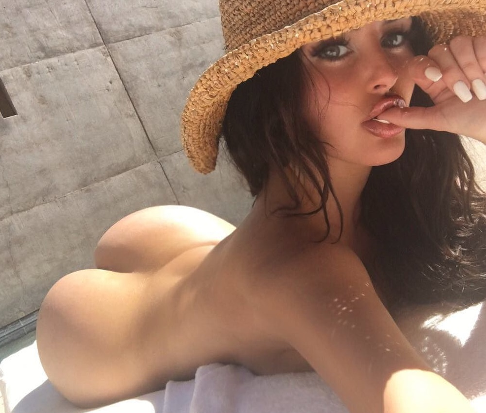 Abigail Ratchford leaked nude photos The Fappening 2019