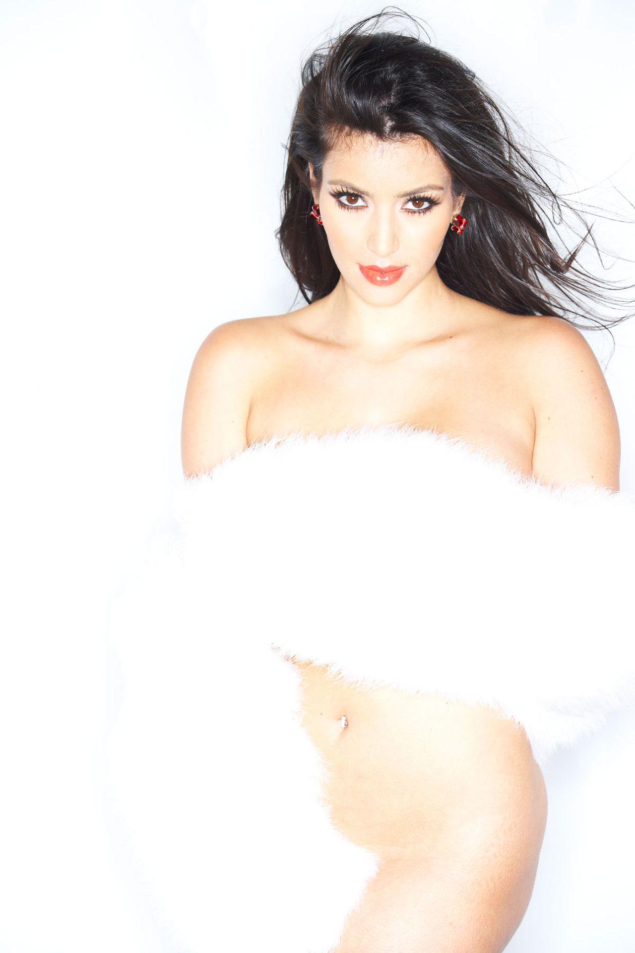 Kim Kardashian nude photos for Playboy The Fappening 2019