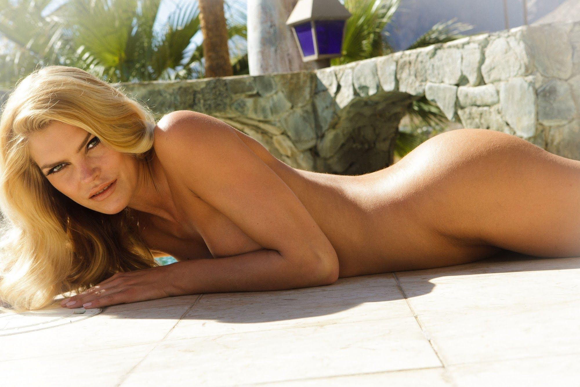 Lykke May Andersen nude photos leaked The Fappening
