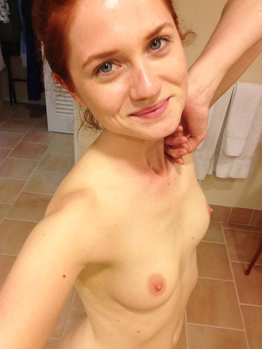 Bonnie nude