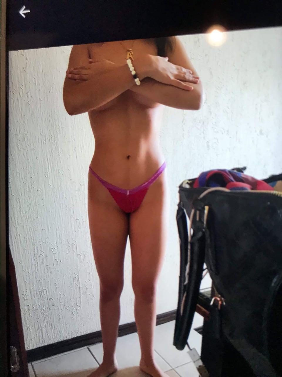 Ana Paula Sáenz nude photos leaked