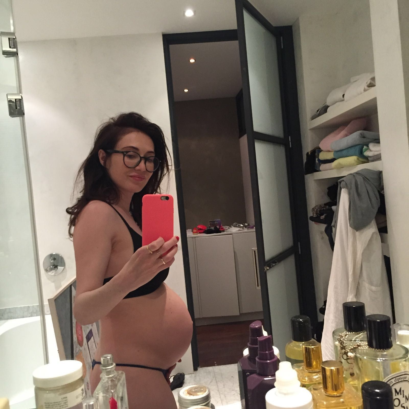 Carice Van Houten nude pregnant photos leaked The Fappening